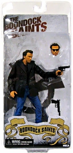 NECA Boondock Saints Action Figure Connor