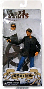 NECA Boondock Saints Action Figure Murphy