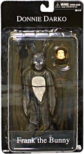 NECA Cult Classics Icons Series 3 Action Figure Frank the Bunny [Donnie Darko]