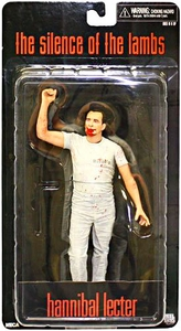 NECA Cult Classics Icons Series 3 Action Figure Hannibal Lecter [Silence of the Lambs]