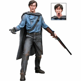 NECA Cult Classics Icons Series 3 Action Figure Medieval Ash [Army of Darkness]