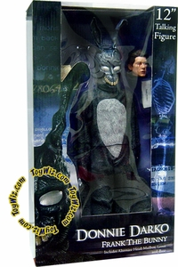 NECA Donnie Darko 12 Inch Deluxe Action Figure Frank the Bunny