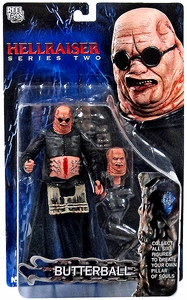 NECA Hellraiser Series 2 Action Figure Butterball