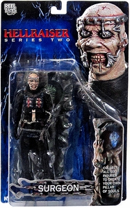 NECA Hellraiser Series 2 Action Figure Surgeon