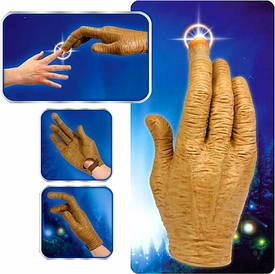 NECA E.T. Replica E.T. Hand with Light-Up Finger