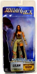 NECA Jonah Hex Series 1 Action Figure Lilah Hex [Megan Fox]