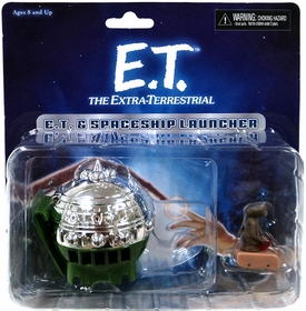 NECA E.T. 30th Anniversary Space Ship Launcher