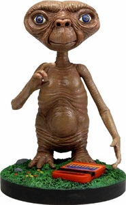 NECA Head Knocker Bobble Head E.T.
