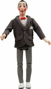 NECA Pee-Wee's Playhouse Series 1 Action Figure Pee Wee Herman