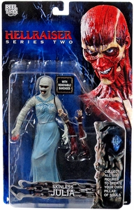 NECA Hellraiser Series 2 Action Figure Skinless Julia