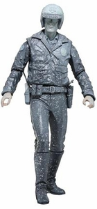 NECA Terminator Series 3 Action Figure T-1000 {Liquid Nitrogen} [Terminator 2: Judgement Day] Pre-Order ships March