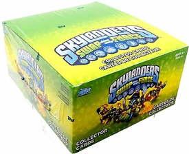 Topps Skylanders SWAP FORCE Trading Card Box [24 Packs]