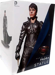 Man of Steel Gentle Giant 1:6 Scale Iconic Statue Faora