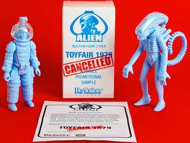 Alien Super 7 SDCC 2013 San Diego Comic-Con Exclusive Action Figure 2-Pack Discovered Sales Samples