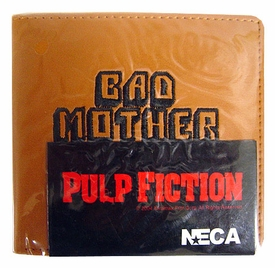 NECA Pulp Fiction Bad Mother$&#@er Wallet