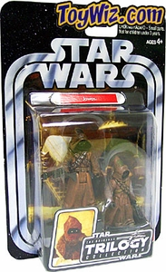 Star Wars Original Trilogy Collection #24 Action Figure Jawas [2-Pack]