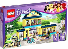 LEGO Friends Set #41005 Heartlake High