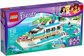 LEGO Friends Set #41015 Dolphin Cruiser
