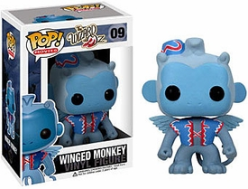 Funko POP! Wizard of Oz Vinyl Figure Flying Monkey