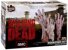 Walking Dead TV Bookend
