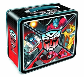 Transformers Lunchbox Autobot