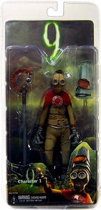 NECA 9 [Nine] Movie Action Figure Character 1