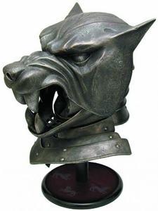 Game of Thrones Replica Hounds Helm  Pre-Order ships April