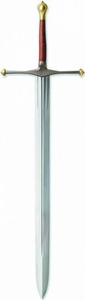 Game of Thrones Replica Ice Sword of Eddard Stark Pre-Order ships April