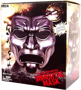 NECA Frank Miller's 300 Movie Prop Replica Immortal Mask