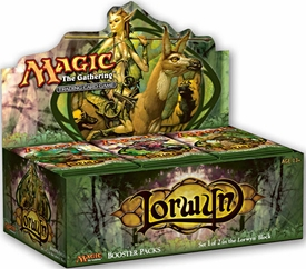 Magic the Gathering Lorwyn Booster BOX [36 Packs]
