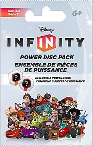 Disney Infinity Series 2 Power Disc Pack