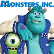 Monsters Inc. / University