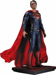 Man of Steel Gentle Giant 1:6 Scale Iconic Statue Superman Pre-Order ships August