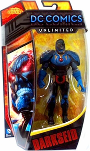 DC Comics Unlimited 6 Inch Series 3 Action Figure Darkseid [New 52]