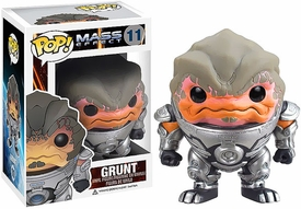 Funko POP! Mass Effect Vinyl Figure Grunt