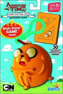Adventure Time Tanagram Game Mini Jake Pre-Order ships September