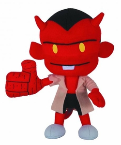 Hellboy Dark Horse Plush Itty Bitty Hellboy  Pre-Order ships April