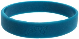 Official National Football League NFL Team Rubber Bracelet Jacksonville Jaguars [Green]