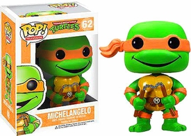 Funko POP! Teenage Mutant Ninja Turtles Vinyl Figure Michelangelo