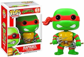 Funko POP! Teenage Mutant Ninja Turtles Vinyl Figure Raphael