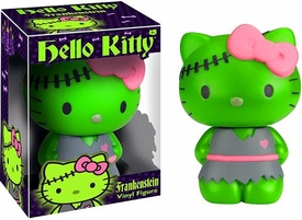 Funko Hello Kitty Halloween 5 Inch Vinyl Figure Frankenstein