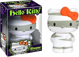 Funko Hello Kitty Halloween 5 Inch Vinyl Figure Mummy