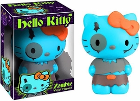 Funko Hello Kitty Halloween 5 Inch Vinyl Figure Zombie