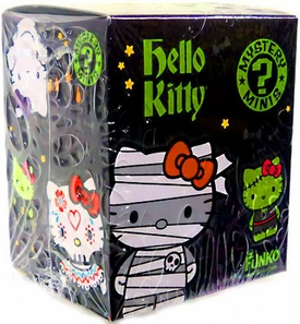 Funko Hello Kitty Halloween Mini Figure Mystery Pack [1 Random Figure]