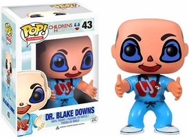 Funko POP! Children's Hospital Vinyl Figure Dr. Blake Downs