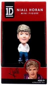 1D Collector 3 Inch Mini Vinyl Figure Niall Horan