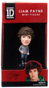 1D Collector 3 Inch Mini Vinyl Figure Liam Payne