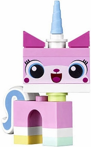 LEGO The Movie LOOSE Minifigure Unikitty