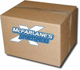 McFarlane Toys NFL Sports Picks Series 34 Factory Sealed Case [8 RANDOM Action Figures] Pre-Order ships July