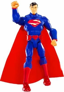 DC Total Heroes 6 Inch Action Figure Superman Pre-Order ships April